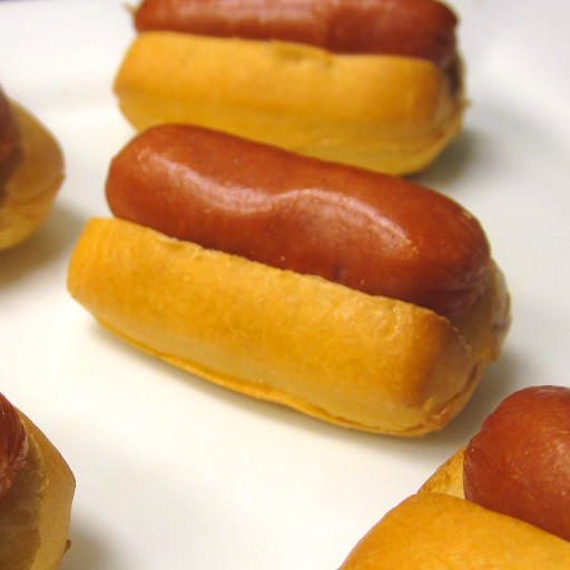 Hot Dog Kabobs